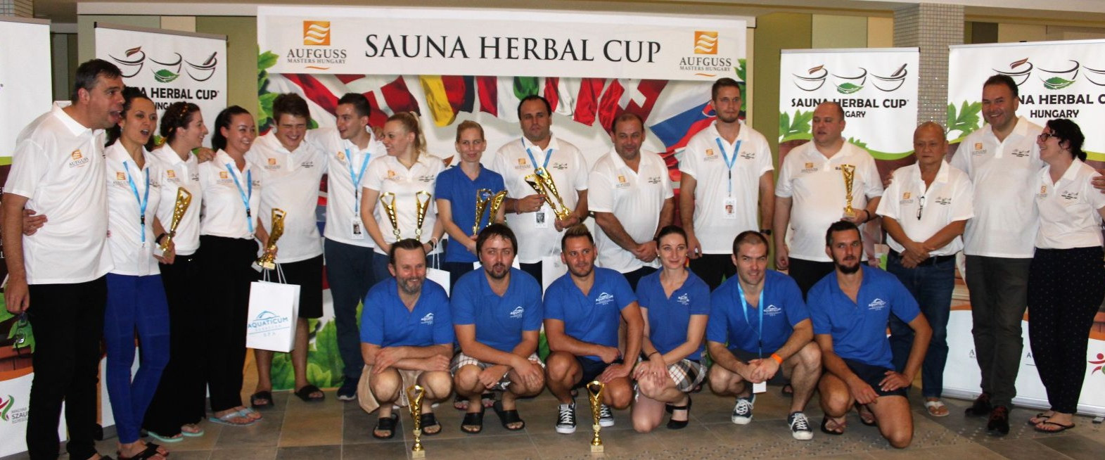 Sauna Herbal Cup Hungary